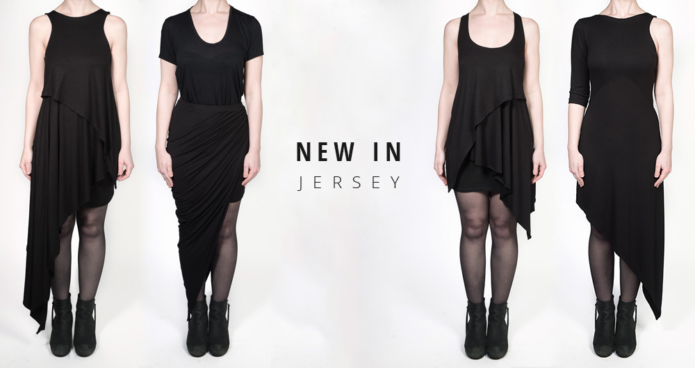FAIIINT clothing new in jersey collection